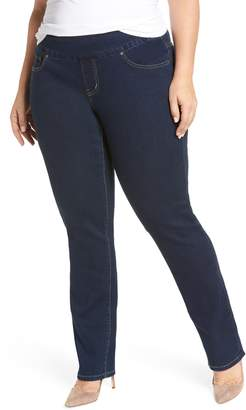 Jag Jeans Paley Pull-On Bootcut Jeans