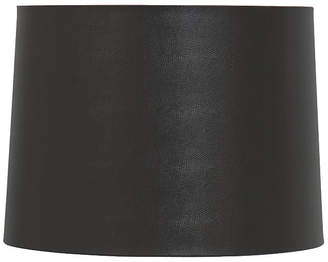 Port 68 Hardback Lamp Shade - Black