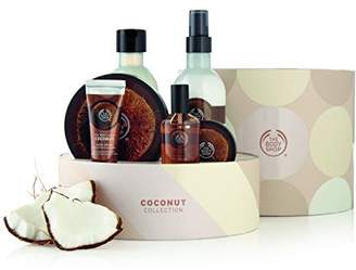 The Body Shop Ultimate Collection Gift Set