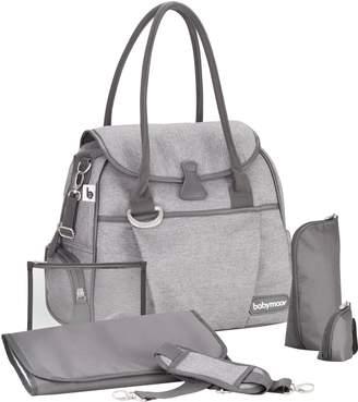Babymoov Smokey Style Bag.