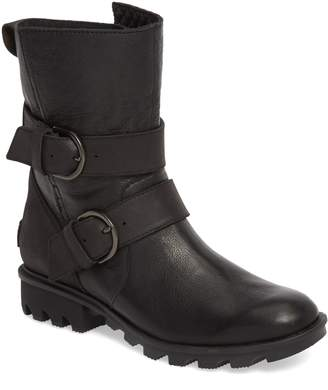 Sorel Phoenix Moto Waterproof Boot
