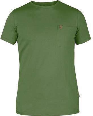 Fjallraven Ovik Pocket T-Shirt - Men's