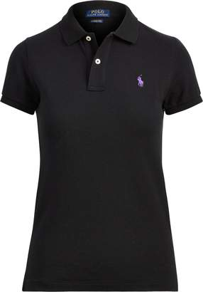 Ralph Lauren Skinny Fit Polo Shirt