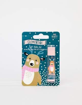 Beauty Extras I Love Holidays Carded Lip Balm Reindeer