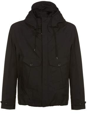 Ten C Hooded Parka