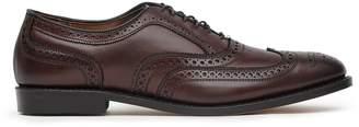 Reiss Mcallister Allen Edmonds Wingtip Leather Brogues