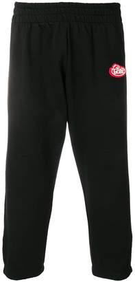 Gcds cropped sweatpants