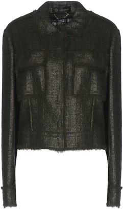 Versace Blazers