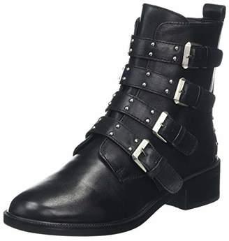 Aldo Women's Zauria Combat Boots, (Jet Black 1 97)