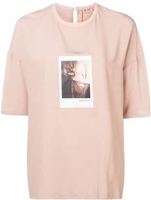 No.21 Powder T-shirt