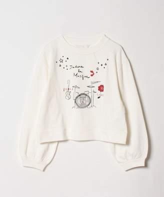 agnès b. (アニエス ベー) - agnes b. WC23 TS Tシャツ