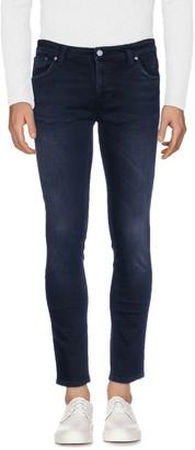 Nudie Jeans Denim pants - Item 42681332RO