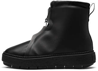 Platform Trace Womens Rain Boots
