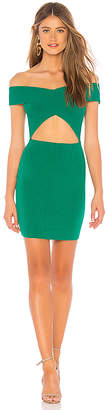 by the way. Hallie Cut Out Dress