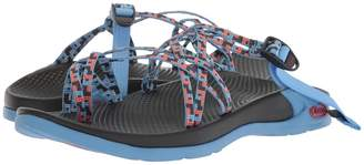 Chaco Zong X Ecotread Women's Sandals
