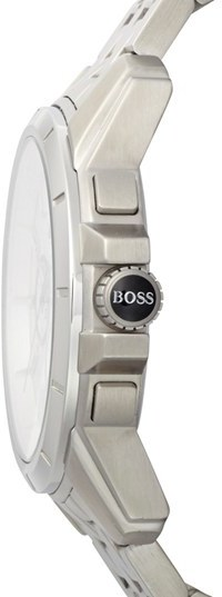 HUGO BOSS Chronograph Bracelet Watch, 46mm