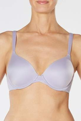 Spanx R) Pillow Cup Signature Full Coverage Underwire Bra