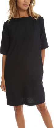 A.P.C. Primavera Dress $370 thestylecure.com