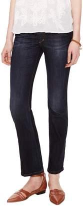 Joe's Jeans Women's Petite Mid-Rise Bootcut Jean