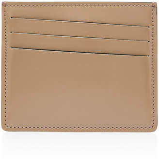 Maison Margiela Portafogilo Color Block Card Holder