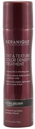 As Seen on TV Keranique Tint & Texture Color Density Beauty Treatment