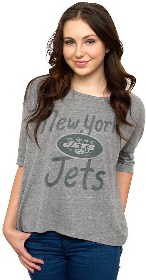Junk Food Game Day Tee - New York Jets