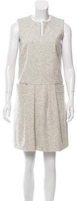 Chloé Wool Knit Dress