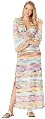 c8a97fbc93 Missoni Mare Long Cover-Up Dress