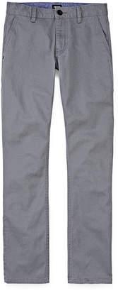 Zoo York Flat Front Pants-Big Kid Boys