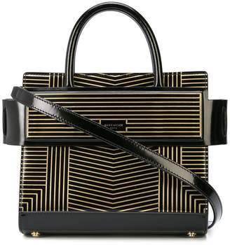 4815f820e7 Free Shipping at Farfetch · Givenchy striped structured tote bag
