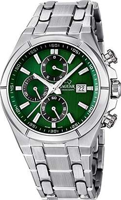Jaguar DAILY CLASS Men's watches J665/5
