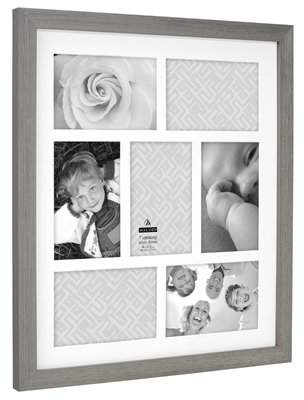 Canterbury of New Zealand Highland Dunes Distressed Picture Frame
