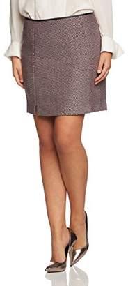 Mexx Women's Skirt Skirt Skirt,(Manufacturer Size: 42)