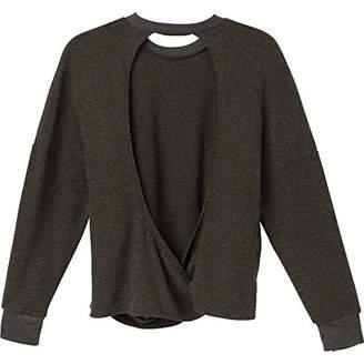 RVCA Junior's Kajsa Pullover Shirt