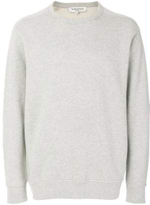 YMC crew neck sweatshirt