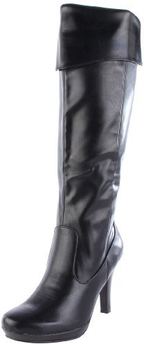Rampage Women's Bradshaw Knee-High Boot