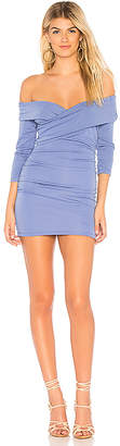 Majorelle Cypress Mini Dress