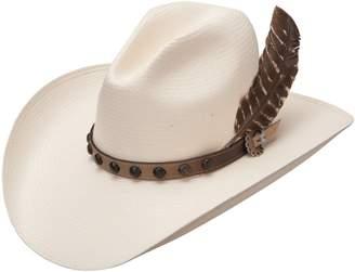 Stetson & Dobbs SSBBOW-9544 Mens Broken Bow Hats,