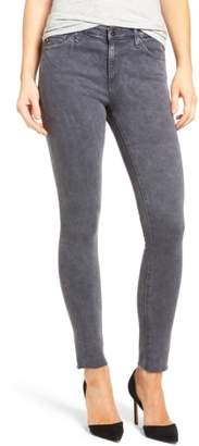 AG Jeans Middi Ankle Skinny Jeans