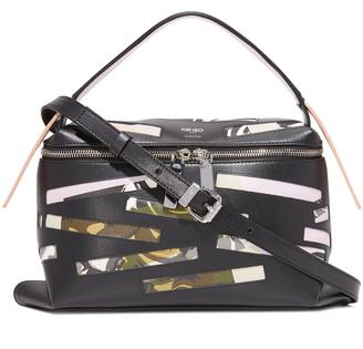 KENZO Small Hobo Bag $835 thestylecure.com