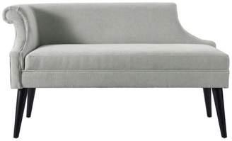 DAY Birger et Mikkelsen Jennifer Taylor Home Jenna Left Arm Chaise Lounge