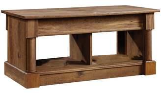 Vintage Oak Palladia Lift Top Coffee Table