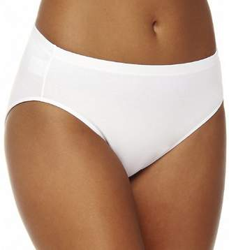 Elita Cut High Cut Brief Panty 4025