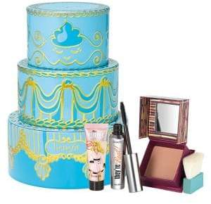 Benefit Cosmetics Limited-edition Goodie Goodie Gorgeous Three-Piece Value Set