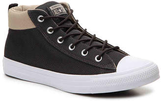 Converse Chuck Taylor All Star Street High-Top Sneaker - Men's