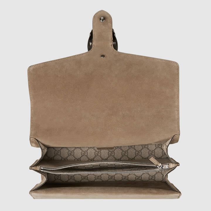 Dionysus GG Supreme shoulder bag 4