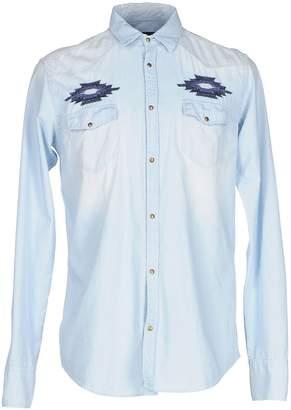 Messagerie Denim shirts - Item 42540842XW