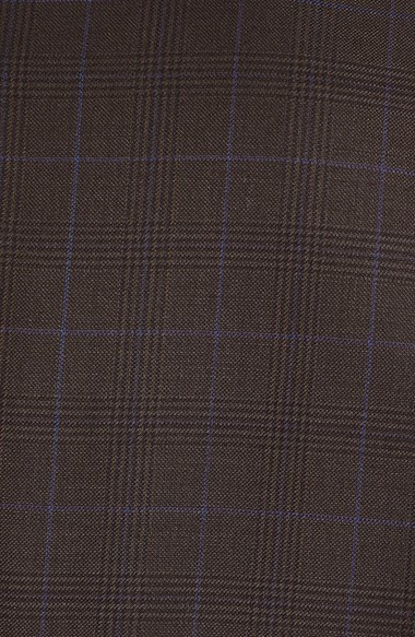 HUGO BOSS 'James' Trim Fit Plaid Sport Coat