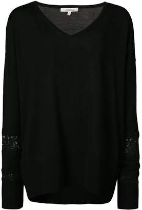 Schumacher Dorothee loose fitted top