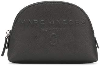 Marc Jacobs (マーク ジェイコブス) - Marc Jacobs ロゴ トラベルポーチ